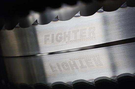 стрічкова (ленточная) пила ( полотно) Armoth FIGHTER